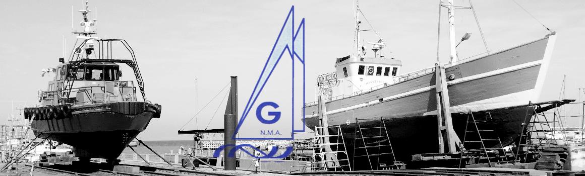 N.M.A. Electrónica Naval, S.L.